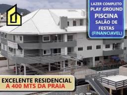 Título do anúncio: ms5 Apartamento duplex 3 dorm novo nos Ingleses Floripa