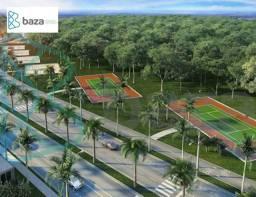 Terreno à venda, 480 m² por R$ 210.000,00 - Residencial Aquarela Das Artes - Sinop/MT