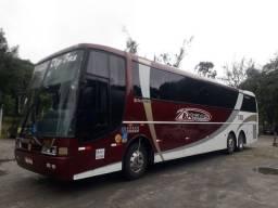 Título do anúncio: MERCEDES   Buscar vista bus  ano  1999