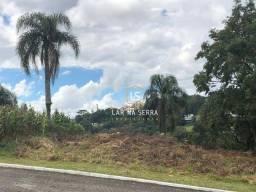 Terreno à venda, 682 m² por R$ 449.000,00 - Vale das Colinas - Gramado/RS