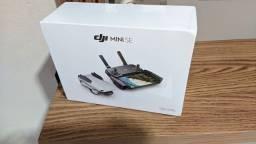 Título do anúncio: Dji mini SE FCC lacrado + cartão Sandisk 64 gb.