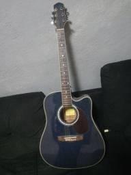 violão acústico