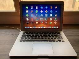 Macbook Air 13 4gb Intel i5 - 256 Ssd (mid-2011)