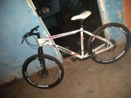 Título do anúncio: Bike zerinha