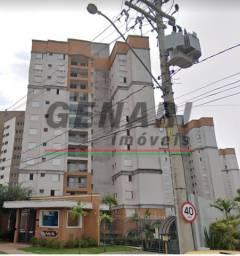 Apartamento para alugar com 3 dormitórios em Jardim pompéia, Indaiatuba cod:LIN02123