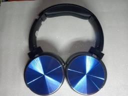 Fone De Ouvido IG 1212 Extra Bass Headphone