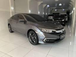 Título do anúncio: Honda Civic Ex CVT 2020