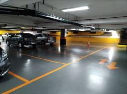 Título do anúncio: Vaga de garagem no Largo do Machado