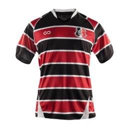 Camisa Futebol Santa cruz