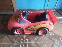 Título do anúncio: Vendo carro do Relâmpago McQueen