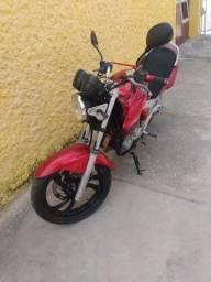 Título do anúncio: Fazer 2010 250cc