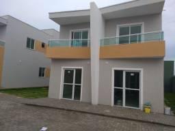 Casa com 3 quartos no Pacheco - 2 vagas