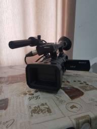 Vendo essa câmera profissional