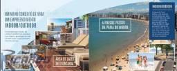 Título do anúncio: Apartamento Lançamento Á Venda de 2 Quartos, Próximo ao Mar na Praia do Morro em Guarapari