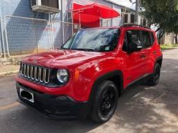 Jeep Renegade 1.8 4x2 Flex