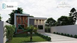 Casa com 2 dormitórios sendo 1 suíte à venda, 60 m² por R$ 230.000 - Residencial Moriá - S