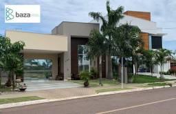 Casa com 3 dormitórios à venda, 160 m² por R$ 1.000.000,00 - Condomínio Portal da Mata - S