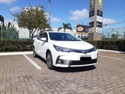 Título do anúncio: Corolla XEI 2019 em EXCELENTE ESTADO!  Único dono.