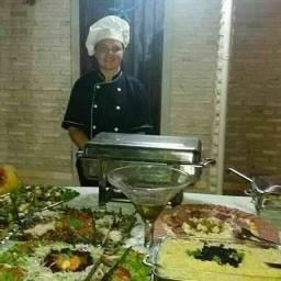 Título do anúncio: Buffet de churrasco para seu evento R$45,00