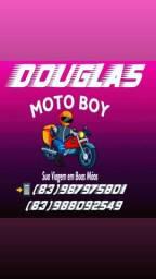Motoboy , mototaxi e office boy