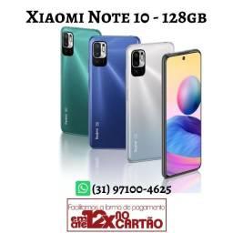 Xiaomi Redmi Note 10 64gb - Lacrado / Global / Pronta Entrega / Lançamento