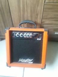 Cubo Amplificador Master