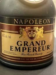 Conhaque Francês (RARIDADE) Napoleon