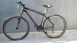 "Bicicleta Track Black 29"""