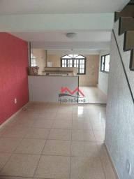 Título do anúncio: Casa com 1 dormitório para alugar, 60 m² por R$ 1.500,00/mês - Alto - Teresópolis/RJ