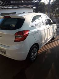 Ford Ka + 1.0 flex retch ano 2015 completo