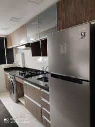 Título do anúncio: Aluga-se Apartamento Ciudad de Vigo Tiradentes com Sacada todo Planejado