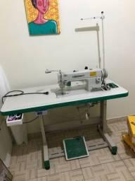 Título do anúncio: Máquina BRACOB costura reta