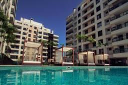 Apartamentos à venda no estreito, de 2 ou 3 dormitórios, e quase 4.000m² de área de lazer