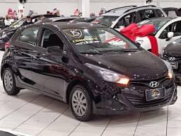 Título do anúncio: Hyundai HB20  COMF./C.PLUS/C.STYLE 1.0 FLEX 12V FLEX MANUAL