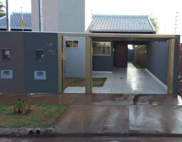 Casa Bairro Nova Lima. Com Amplo Quintal.
