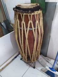 Atabaque percussão