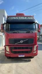 Título do anúncio: Volvo Fh 540  6x4 ano 2012 A mas completa