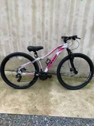Título do anúncio: Bicicleta ECOS SEMINOVA