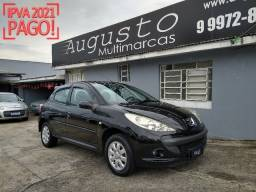Peugeot 207 1.4 XR SPORT HATCH FLEX MANUAL 4P