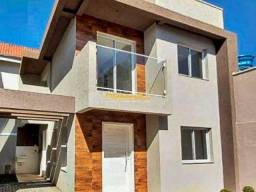 Título do anúncio: Sobrado Duplex em Condomínio com 3 Quartos e 3 banheiros à venda, Abranches,