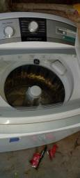 Título do anúncio: Maquina de lavar roupa