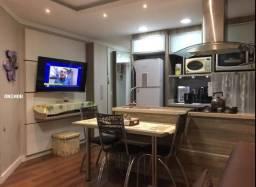 Título do anúncio: Apartamento para Venda em Florianópolis, Canasvieiras, 1 dormitório, 1 banheiro, 1 vaga
