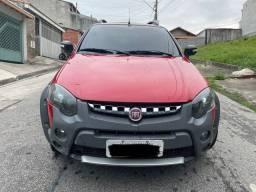 Título do anúncio: Fiat Strada 3 Portas