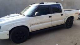 Título do anúncio: S10 executiva 2.8 diesel 4×4 2010 65.000 2ºDono-4 pneus Michelin Novos Whats