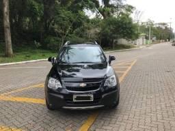 Título do anúncio: Chevrolet Captiva Sport Preta 2.4