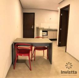 Flat com 1 dormitório para alugar, Quadra 103 Sul - Palmas/TO