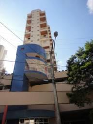 Apartamento para alugar com 1 dormitórios em Sao benedito, Pocos de caldas cod:L19112