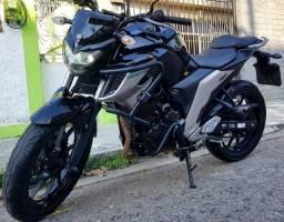 Título do anúncio: Yamaha FZ25 250 Fazer 2020