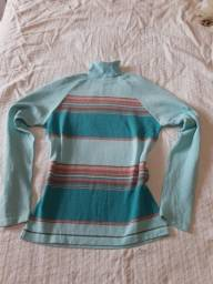 Título do anúncio: Blusa de lã