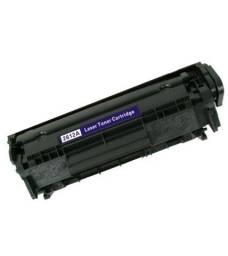 Toner Compatível HP Q2612A 12A impressoras  1018 1020 1015 1012 1022